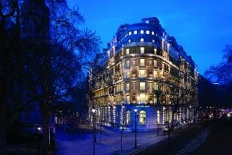 Luxury London Conference Hotels - Corinthia