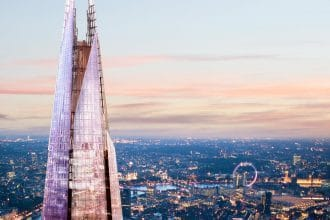 Luxury London Conference Hotels - Shangri-La london