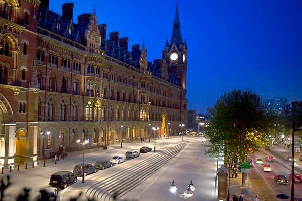 Luxury Conference Hotels London