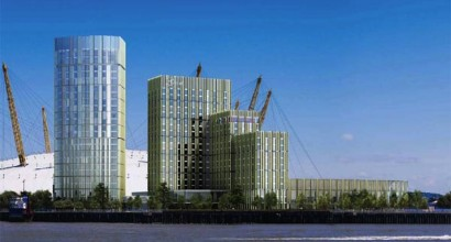InterContinental London The O2 – a luxury large conference hotel in London