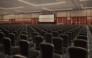 InterContinental O2 Ballroom