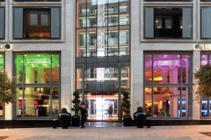 London Conference Venues - Large Conference Hotels