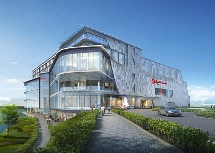 Resorts World Birmingham | CL Events