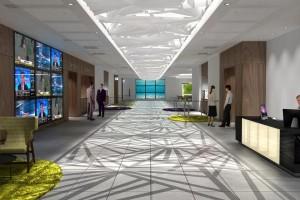 155 Bishopsgate - Galleria 1