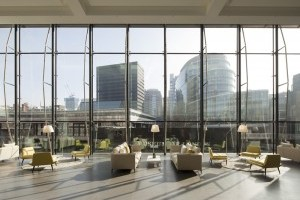 Large Conference Venues in London