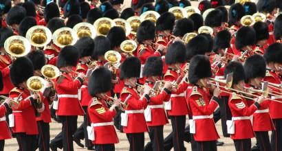 London - The world's top travel destination