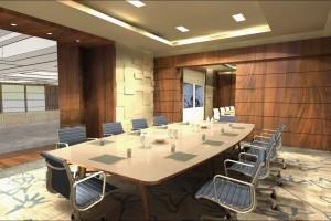 Small Meeting Rooms at InterContinental O2
