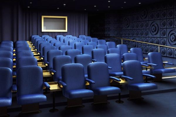 The London Hotel Screening Room