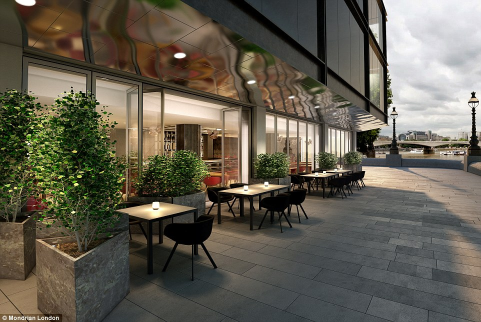Hotel Conference Rooms City Of London