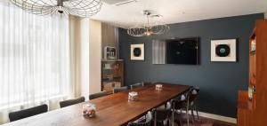 Trendy luxury meeting rooms in London -  the PlayRoom
