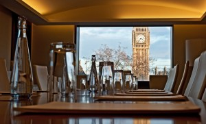 Meeting rooms in Westminster