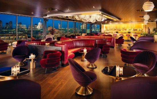 Venues with views in london cl events pick of the best venue with a view on bankside malvernweather Choice Image