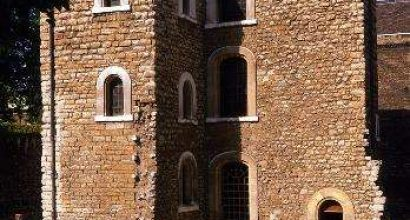 Jewel Tower – A New Private Venue to Hire in Westminster
