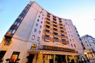 Luxury London Conference Hotels - Dorchester
