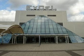 Large London Conference Venues - ICC Excel