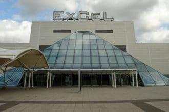 Large London Conference Venues - ICC Excel