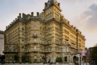 Luxury London Conference Hotels - Langham London