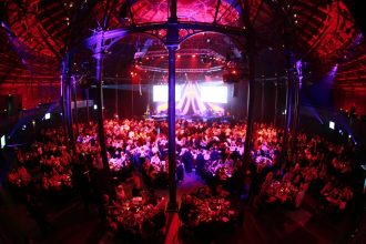 Large London Conference Venues - Roundhouse