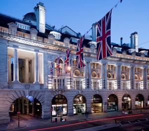 Cafe Royal Regents Street