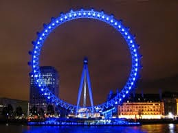 Private hire of the London Eye