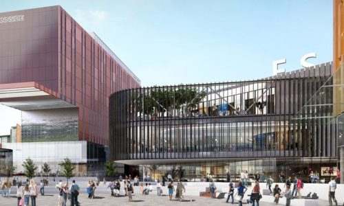INNSIDE Manchester - A new modern conference hotel in Manchester