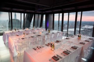 Meeting rooms in London with a view 1