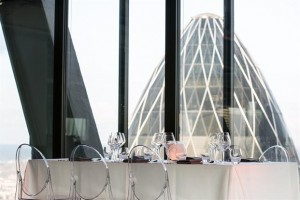 Meeting rooms in London with a view 3