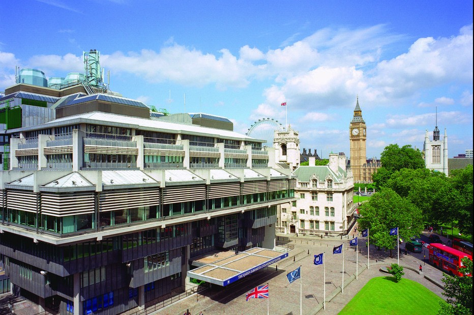 Large Conference Venues London