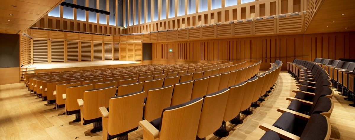 large conference venues london_KingsPlace