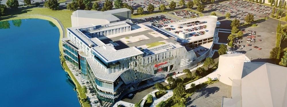 Vox Conference Centre Birmingham